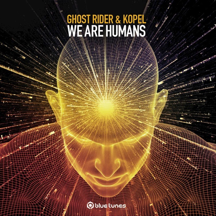 GHOST RIDER/KOPEL - We Are Humans