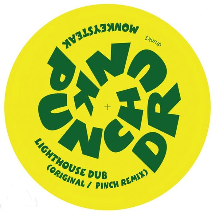 MONKEYSTEAK - Lighthouse Dub (Pinch Remix)