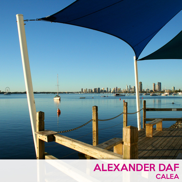 DAF, Alexander - Calea