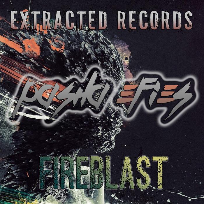 EFIES, Pasha - Fireblast