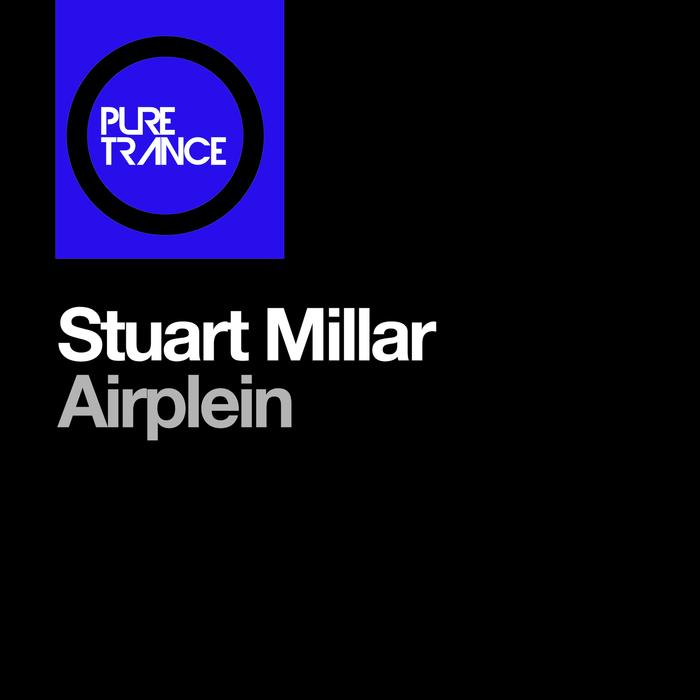 MILLAR, Stuart - Airplein