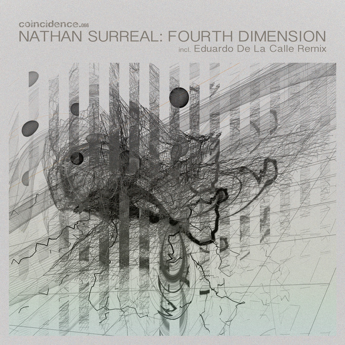 SURREAL, Nathan - Fourth Dimension
