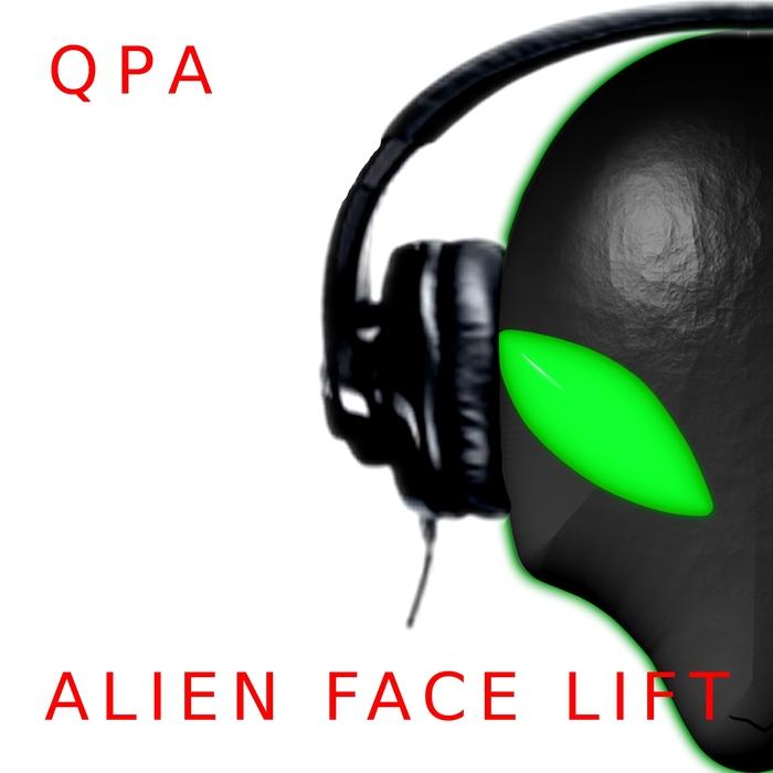 QPA - Alien Face Lift