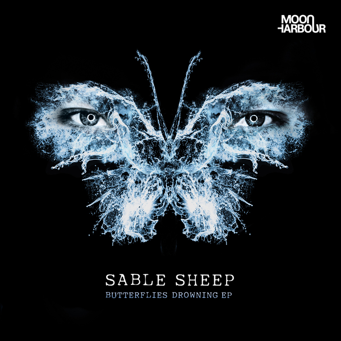 SABLE SHEEP - Butterflies Drowning