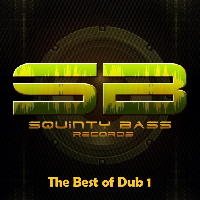 VARIOUS - The Best Of Dub 1