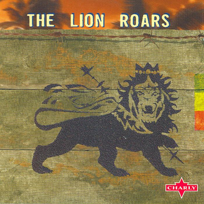 VARIOUS - The Lion Roars (Reggae Recall)