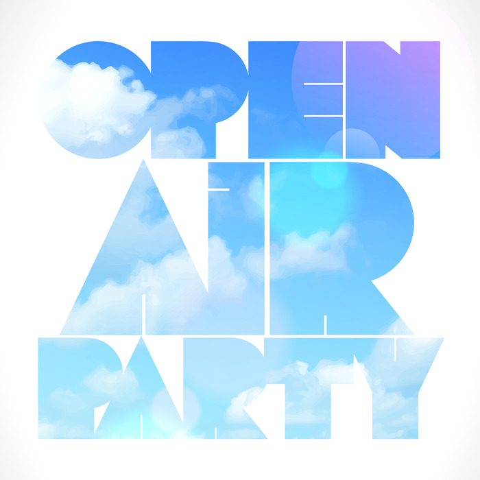 VARIOUS - Open Air Party