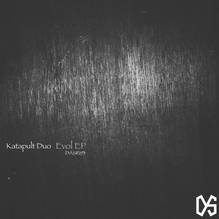 KATAPULT DUO - Evol EP