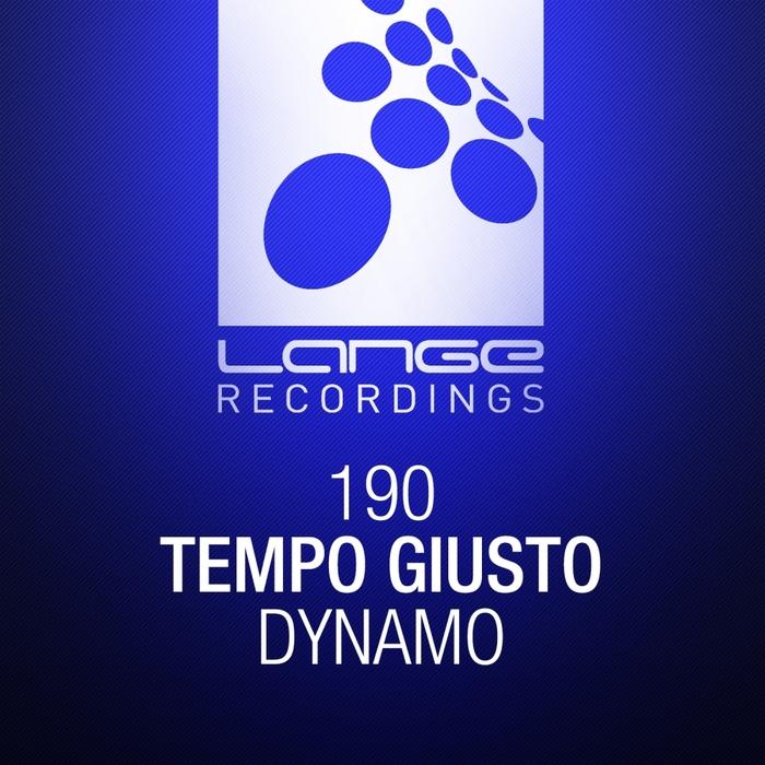 TEMPO GIUSTO - Dynamo