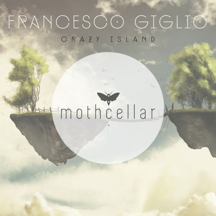 GIGLIO, Francesco - Crazy Island