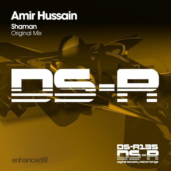 HUSSAIN, Amir - Shaman