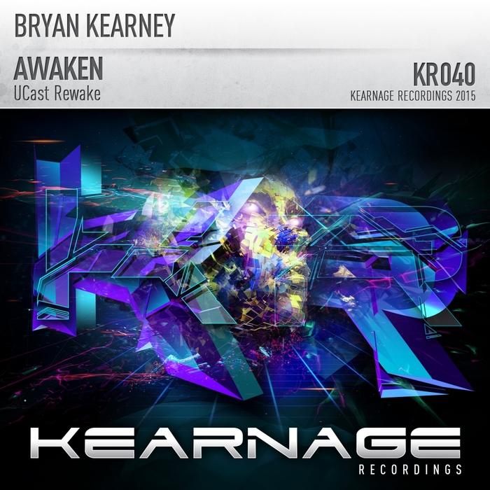 KEARNEY, Bryan - Awaken