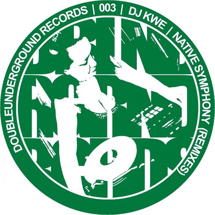 DJ KWE - Native Symphony