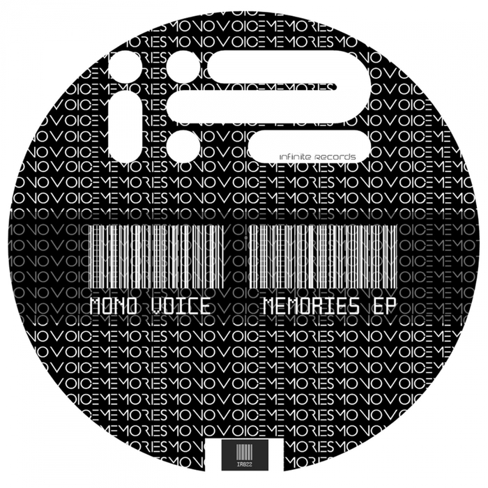 MONO VOICE - Memories