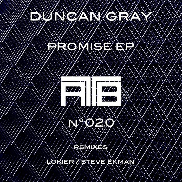 GRAY, Duncan - Promise