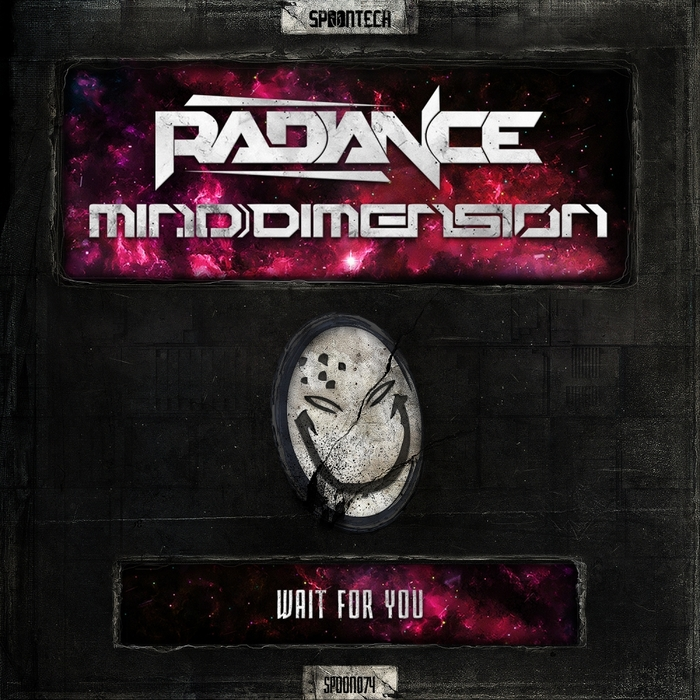 RADIANCE/MIND DIMENSION - Wait For You