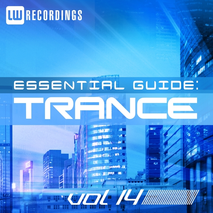 VARIOUS - Essential Guide: Trance Vol 14