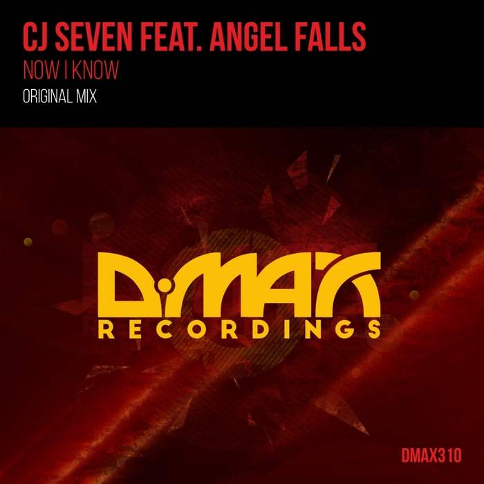 CJ SEVEN feat ANGEL FALLS - Now I Know