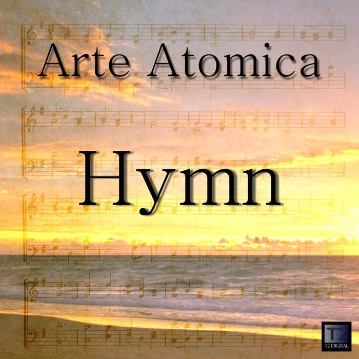 ARTE ATOMICA - Hymn (Ali3n mix)