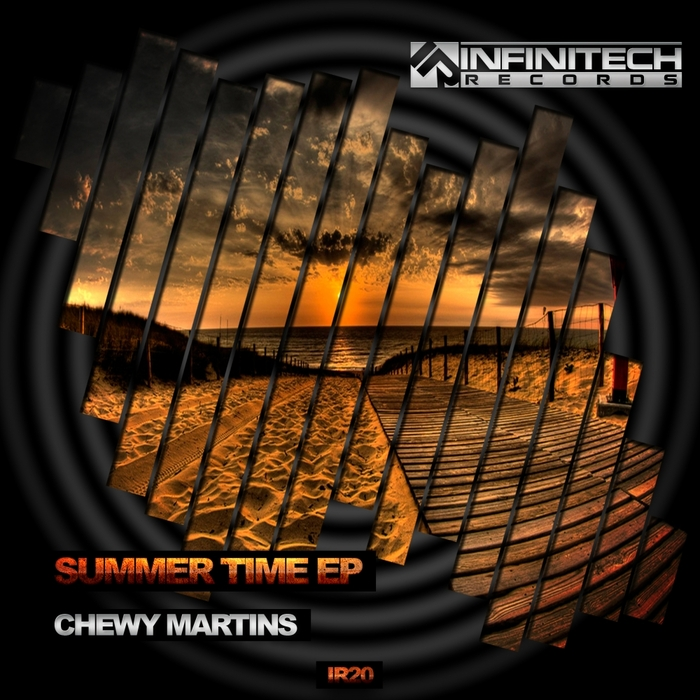 CHEWY MARTINS - Summer Time EP