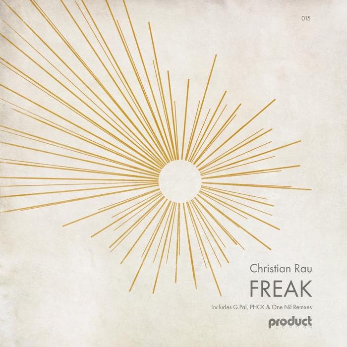 RAU, Christian - Freak
