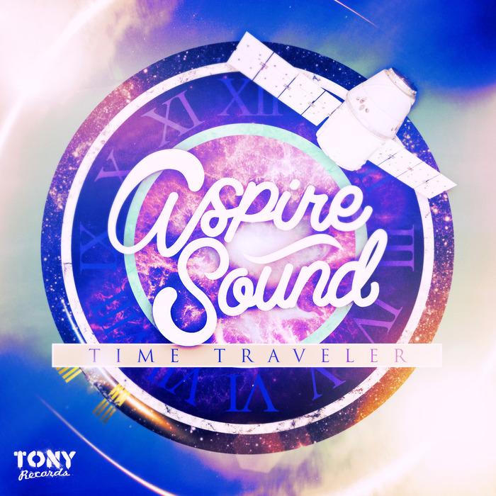 ASPIRE SOUND - Time Traveler