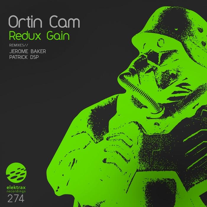 ORTIN CAM - Redux Gain