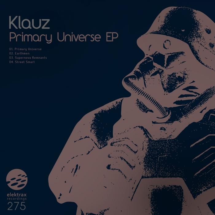 KLAUZ - Primary Universe EP