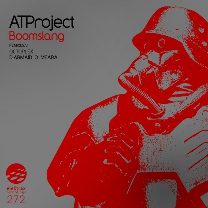 ATPROJECT - Boomslang