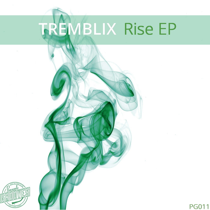 TREMBLIX - Rise