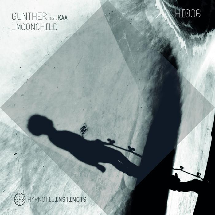 GUNTHER - Moonchild