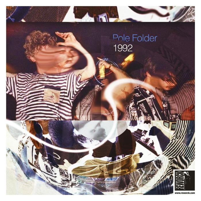 POLE FOLDER - 1992