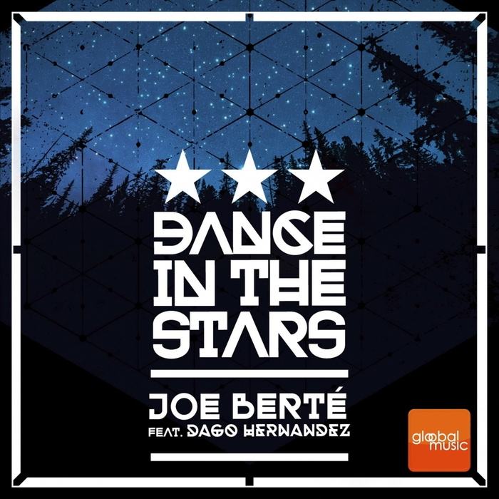 BERTE, Joe feat DAGO H - Dance In The Stars