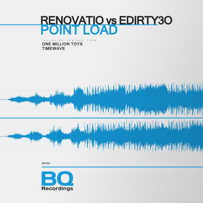 RENOVATIO/EDIRTY3O - Point Load