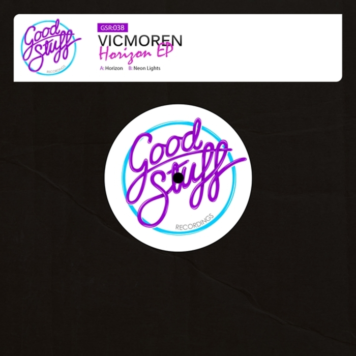 VICMOREN - Horizon EP