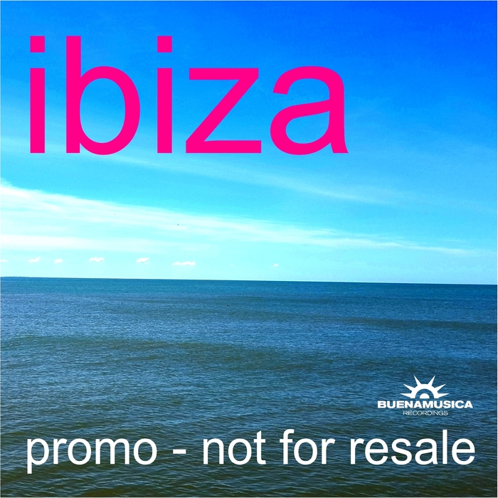 VARIOUS - Ibiza Promo