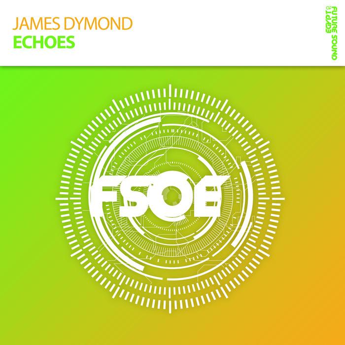 DYMOND, James - Echoes