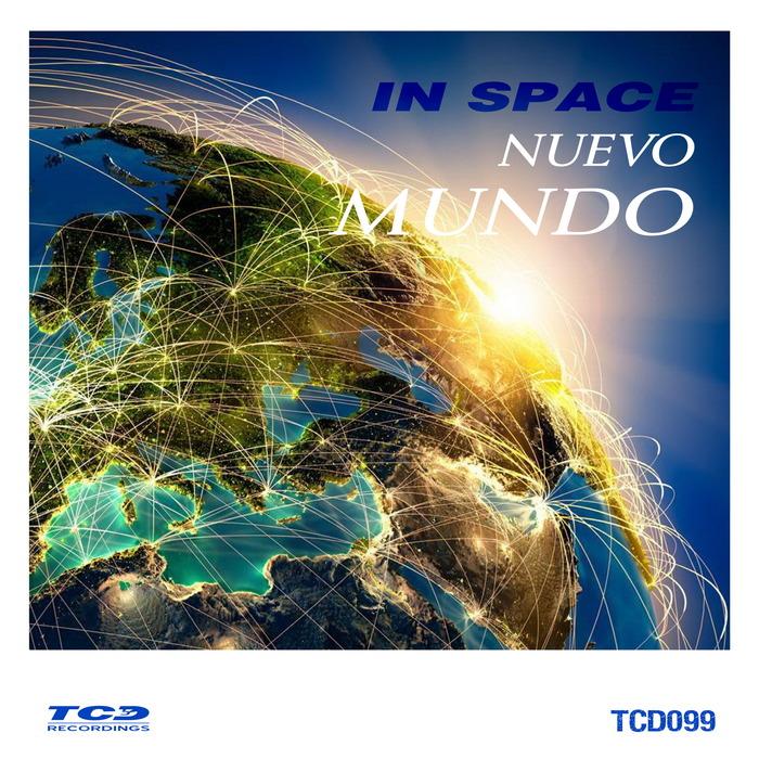 IN SPACE - Nuevo Mundo