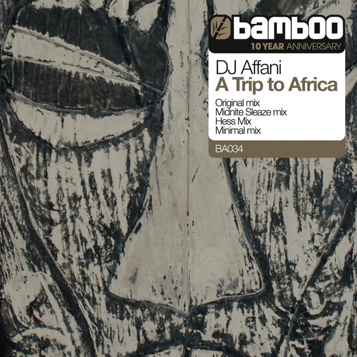 AFFANI - A Trip To Africa