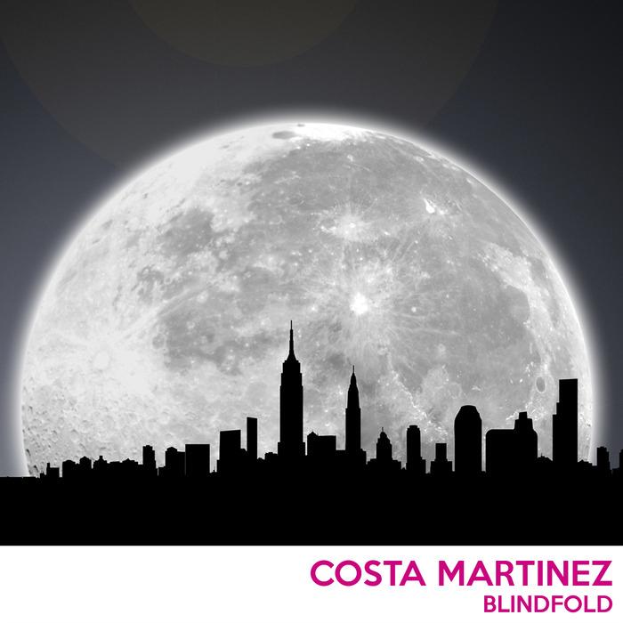 MARTINEZ, Costa - Blindfold