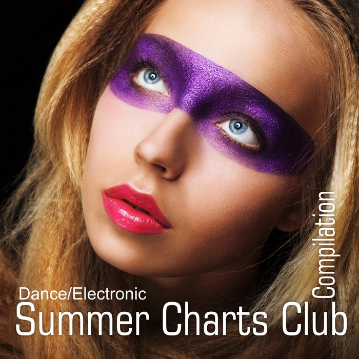 VARIOUS - Summer Charts Club Dance Electronic Compilation