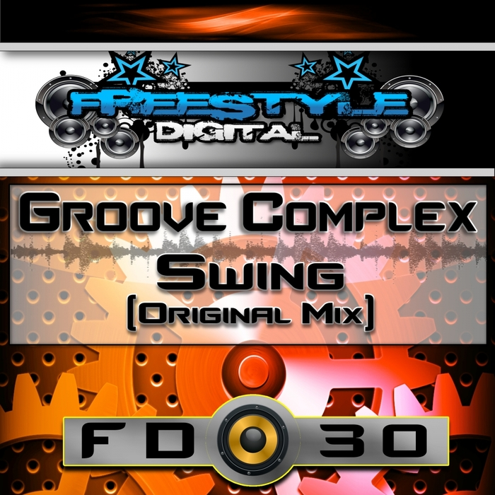 GROOVE COMPLEX - Swing