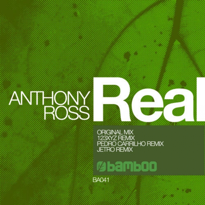 123XYZ/PEDRO CARRILHO/JETRO/ANTHONY ROSS - Real