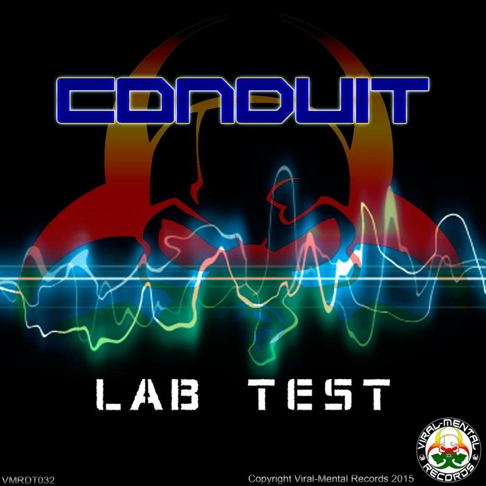 CONDUIT - Lab Test