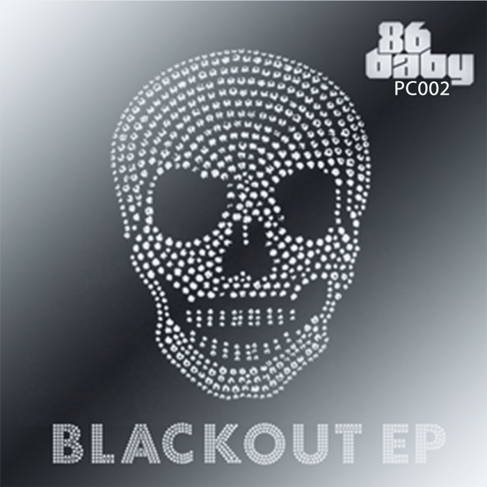 86 BABY - Blackout EP