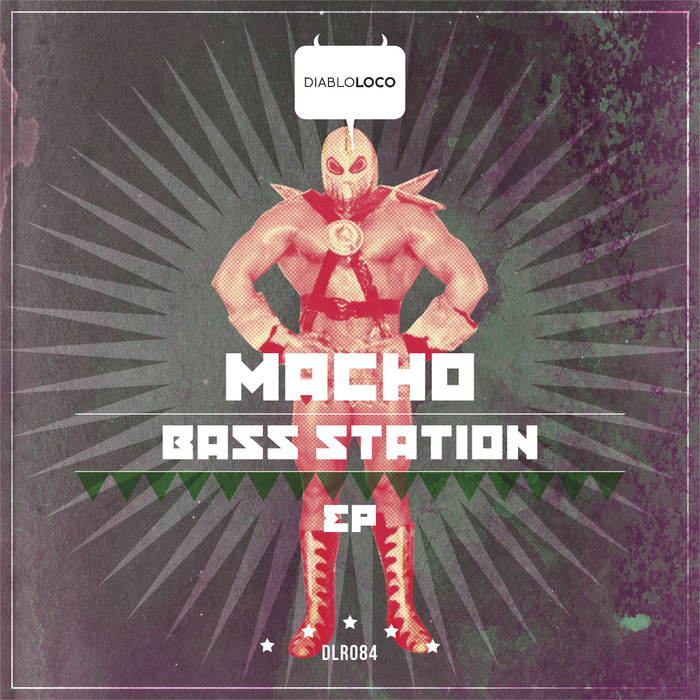 MACHO - BASS STATION