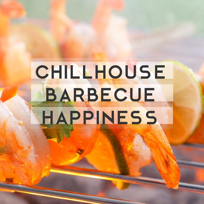 CHIFFRE 100 - Chillhouse Barbecue Happiness