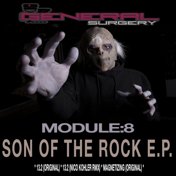 MODULE:8 - Son Of The Rock
