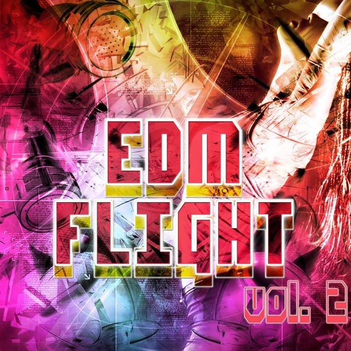VARIOUS - EDM Flight Vol 2