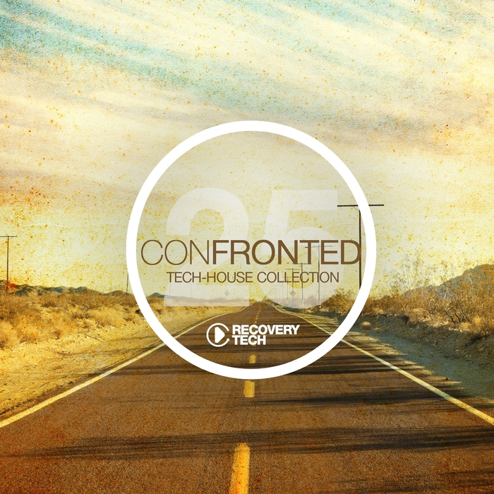 VARIOUS - Confronted Part 25